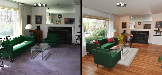 Top 9 Essential Home Staging Tips